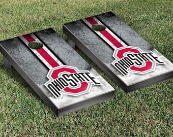 saleohio state buckeyes vintage ncaa for - Cornhole Boards For Sale