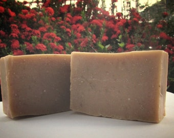 Goats & Oats Soap Bar
