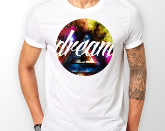 "Cool ""Dream"" Custom T Shirt"