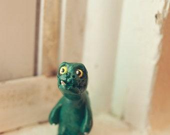 Snaggle Turtleton
