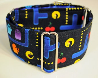 Pacman Martingale