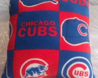 chicago cubs pillows | etsy