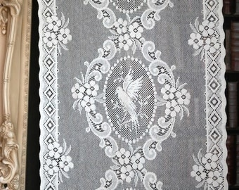 french style drapes