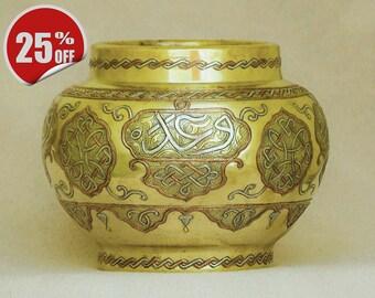 Wonderful Persian vase -SALE!- The original price was 160 Eur!