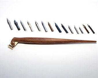 Universal Oblique pen holder Oblique Domique