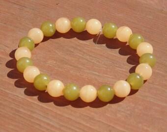Natural Hue Bracelet