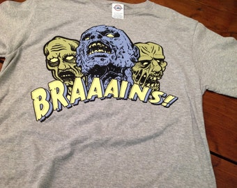 Zombie shirt - MD