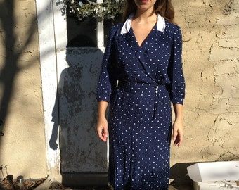 Amy Deb Sailor Dress