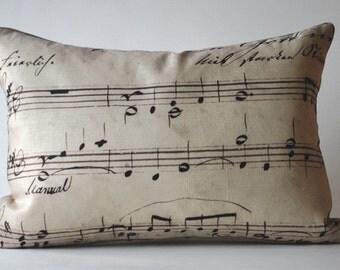 Musica Pillow