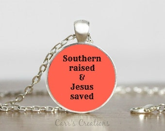 SALE!!! Southern Necklace