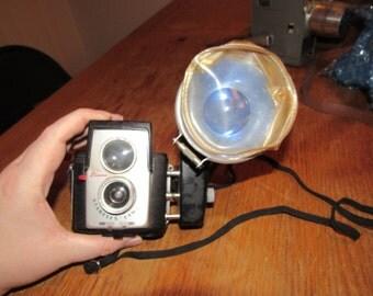 Kodak Brownie Starflex Camera