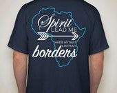 Africa Mission Trip T-shirt