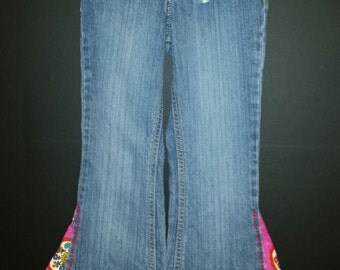 Boutique Flare Jeans - Girls 6X