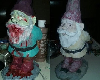 Gnomes - restyled