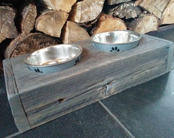 Dog and cat Bowl