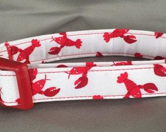 Crawfish Dog Collar