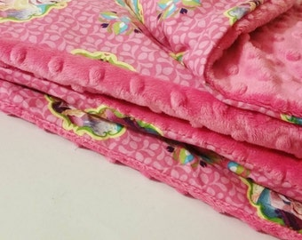 Weighted Sensory Blanket - Petite