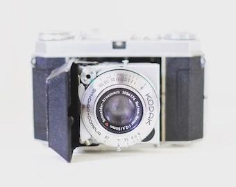 Vintage Kodak Retina Ia | Old Camera | Antique | Collectible | Home Decor | Photography | Film