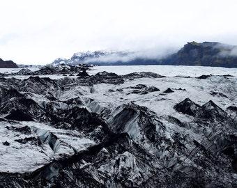 Glacier Hike II