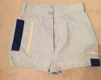 Vintage 1960's Shorts Size Small