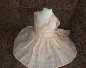 Summer Fun Size 1T-Sunday dress, Summer Dress, Party Dress,Special occasion dress,toddler dress,