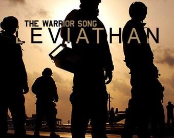 The Warrior Song - Leviathan