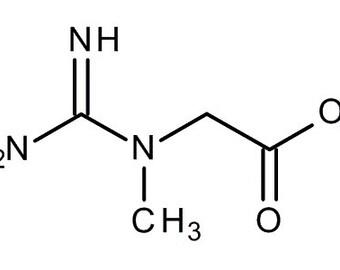 Creatine Monohydrate caps 100 capsules