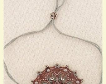 Bohemian Flower Bracelet