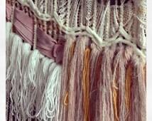Wall weaving N6