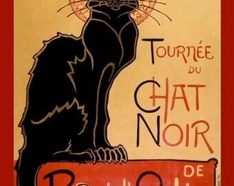 La tournée du Chat Noir (DeLuxe Edition)