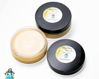 Organic Baby Cream