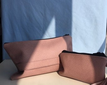 Make Me Blush Clutch