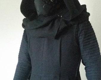Kylo Ren costume (5 piece)
