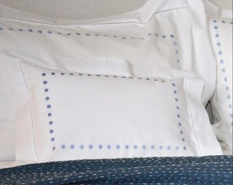 Dots Baby Pillowcase