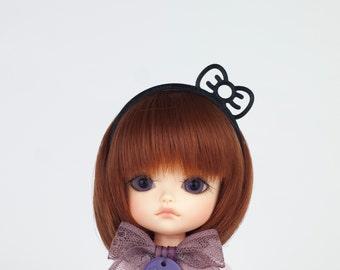 "Headband ""Knot"" Doll Lati, Pullip, Blythe, Yeolume, Byul, Dal"