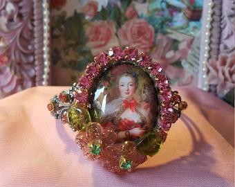 Pink Lady Bracelet