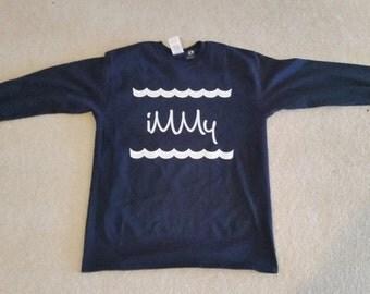 Immy Long Sleeve T Shirt