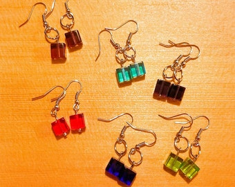 Color Vibe Earrings