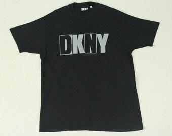 Vintage DKNY T Shirt