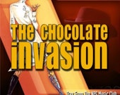 Prince - The Chocolate Invasion (2004)