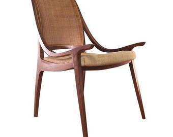 Glenn of California Mid-Century Modern Chair