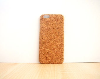 Cork iPhone 7 Plus / iPhone 7 / iPhone 6S / iPhone 6S Plus / iPhone 6 / iPhone 6 Plus case iphone cover iphone case phone case phone cover