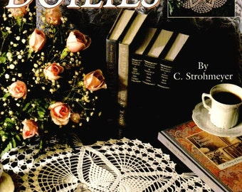 A year of doilies crochet pattern books in pdf