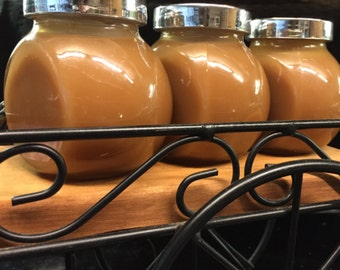 Ea's ~ Salted Caramel Sauce