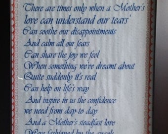 A Mother's Love (5)