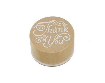 Preorder Thank You Stamp