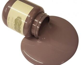 Everlong Chalk Paint - Tester Pot - Misty Mauve - No waxing, priming or sanding!
