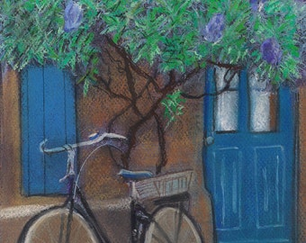 Mimi's Bike