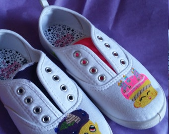 Shopkins shoes