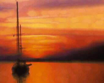 Shoreline Anchor